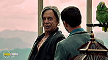 A still #2 from Blunt Force Trauma (2015) with Mickey Rourke