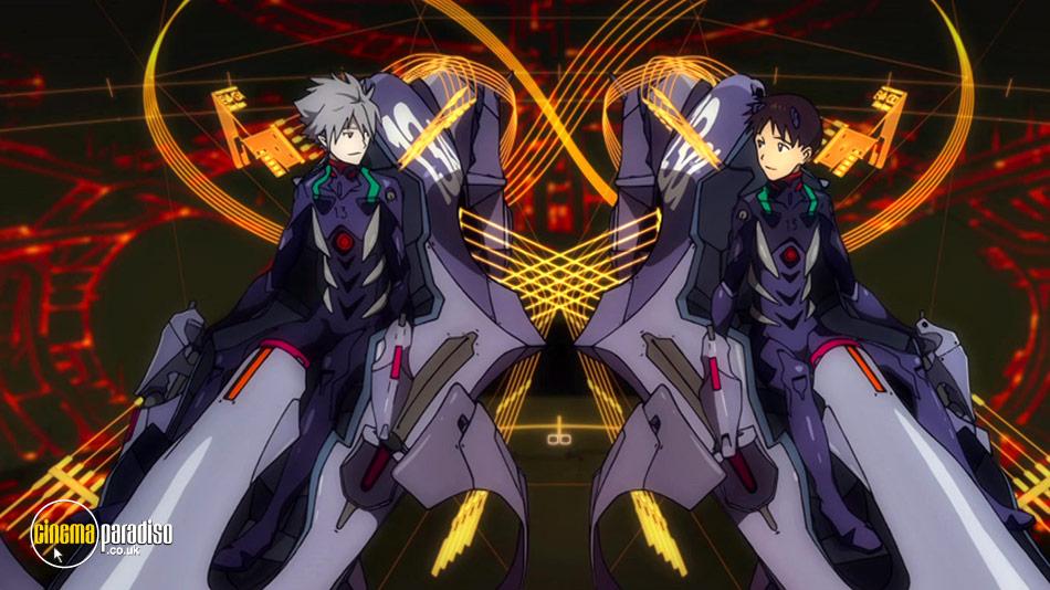 Evangelion 3.33: You Can (Not) Redo (aka Evangerion shin gekijôban: Kyu) online DVD rental