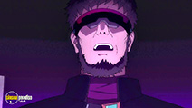 A still #4 from Evangelion 3.33: You Can (Not) Redo (2012)