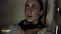 A still #9 from Battle Recon: The Call to Duty (2012) with Sarmarie Klein