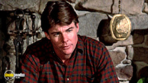A still #8 from Airwolf: Series 1 (1984) with Jan-Michael Vincent