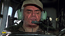 A still #7 from Airwolf: Series 1 (1984) with Ernest Borgnine