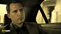 A still #6 from Hunted: Series 1 (2012) with Dhaffer L'Abidine