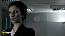 A still #4 from Hunted: Series 1 (2012) with Indira Varma