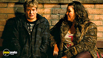 A still #3 from Love Bite (2012) with Ed Speleers