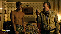 A still #5 from Love Bite (2012) with Timothy Spall and Ed Speleers