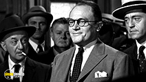 A still #7 from Compulsion (1959) with E.G. Marshall and Edward Binns