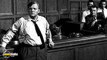 A still #8 from Compulsion (1959) with Orson Welles