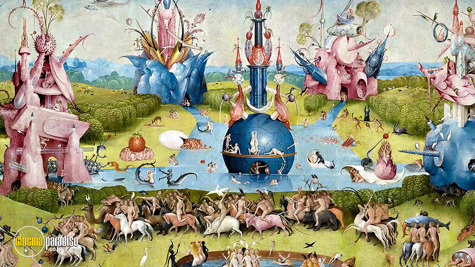 Hieronymus Bosch: Touched by the Devil (aka Jheronimus Bosch, Touched by the Devil) online DVD rental