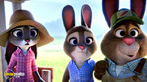 A still #3 from Zootropolis (2016)
