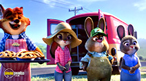 A still #9 from Zootropolis (2016)