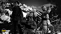 A still #5 from Fixed Bayonets! (1951)