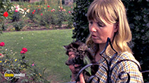 A still #8 from Penda's Fen (1974) with Jennie Heslewood
