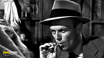 A still #4 from Pickup on South Street (1953) with Richard Widmark