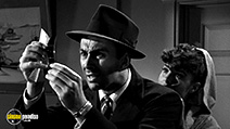 A still #1 from Pickup on South Street (1953) with George E. Stone