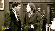 A still #4 from The Birth of a Nation (1915) with George Siegmann and Ralph Lewis