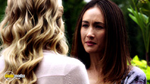 A still #2 from Nikita: Series 2 (2011) with Maggie Q