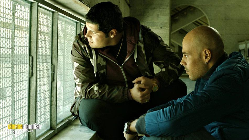 Gomorrah: Series 1 (aka Gomorra - La serie 1) online DVD rental