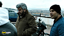 A still #9 from Gomorrah: Series 1 (2014) with Marco D'Amore