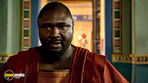 A still #8 from Tut (2015) with Nonso Anozie