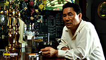 A still #3 from Kikujiro (1999) with Takeshi Kitano