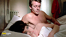 A still #6 from Wake Up and Kill (1966) with Lisa Gastoni and Robert Hoffmann
