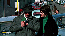 A still #1 from Wake Up and Kill (1966) with Lisa Gastoni