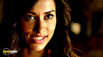 A still #1 from The Vampire Diaries: Series 5 (2013) with Janina Gavankar