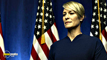 A still #3 from House of Cards: Series 3 (2015) with Robin Wright
