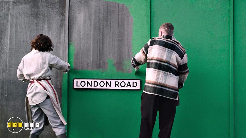 London Road online DVD rental