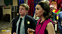 A still #9 from This Is England '90 (2015) with Thomas Turgoose and Poppy Corby-Tuech