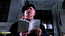 A still #3 from The Shadow (1994) with Peter Boyle