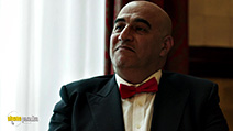 A still #5 from The Honourable Woman (2014) with Igal Naor