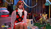 A still #6 from Cherry 2000 (1987) with Jennifer Balgobin