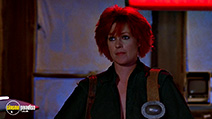 A still #1 from Cherry 2000 (1987) with Melanie Griffith