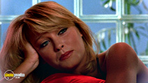 A still #2 from Cherry 2000 (1987) with Pamela Gidley