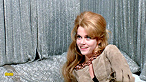 A still #1 from Spirits of the Dead (1968) with Jane Fonda