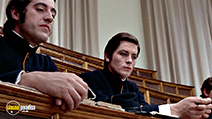 A still #4 from Spirits of the Dead (1968) with Alain Delon