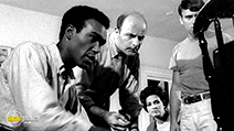 A still #7 from Night of Living Dead (1968) with Duane Jones, Karl Hardman and Keith Wayne