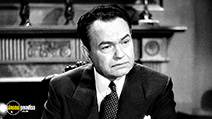 A still #2 from The Stranger (1946) with Edward G. Robinson