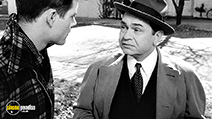 A still #4 from The Stranger (1946) with Edward G. Robinson