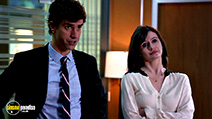 A still #1 from The Newsroom: Series 2 (2013) with Emily Mortimer and Hamish Linklater