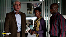 A still #3 from The Newsroom: Series 2 (2013) with Sam Waterston, Adina Porter and Chris Chalk
