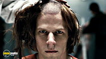 A still #8 from Batman v Superman: Dawn of Justice (2016) with Jesse Eisenberg