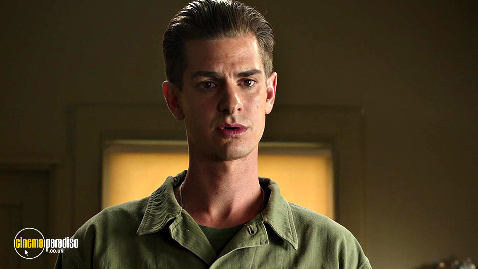 Hacksaw Ridge (aka The Conscientious Objector) online DVD rental