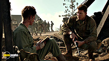 A still #9 from Hacksaw Ridge (2016)