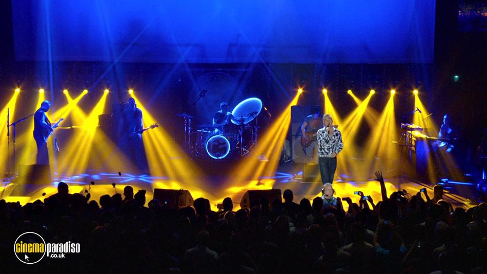 Morrissey: 25 Live online DVD rental