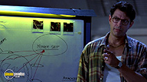 A still #4 from Independence Day (1996) with Jeff Goldblum