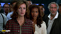 A still #3 from Independence Day (1996) with Judd Hirsch, Vivica A. Fox and Margaret Colin