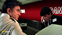 A still #1 from Obsession (1976) with Cliff Robertson
